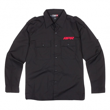 APR Nurberg Shirt- Medium