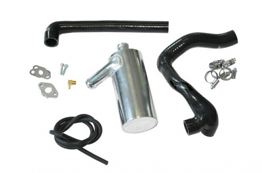 Catch Can Breather Kit For MK4 1.8t