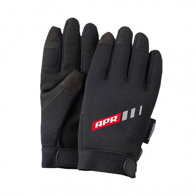 APR Touchscreen Mechanic's Gloves