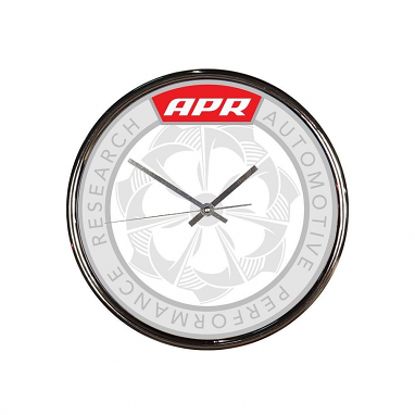 "APR 12"" Wall Clock"
