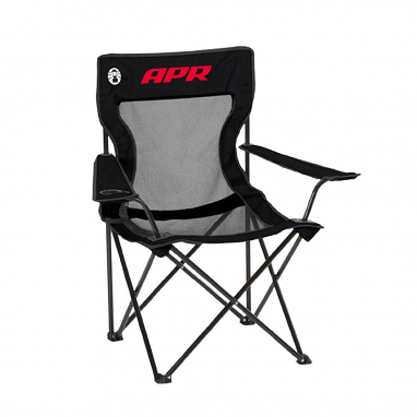 APR Coleman Mesh Quad Chair