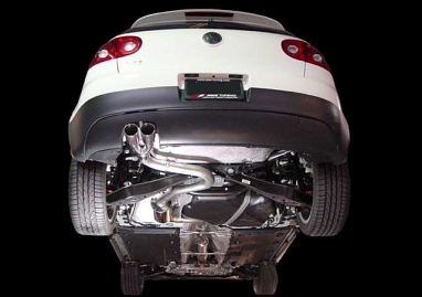 AWE Tuning Performance Exhaust For VW Mk5 GTI
