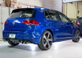 AWE Tuning Mk7 Golf R SwitchPath Exhaust with Chrome Silver Tips, 90mm