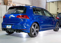 AWE Tuning Mk7 Golf R SwitchPath Exhaust with Diamond Black Tips, 102mm