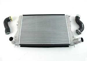 AWE Tuning Front Mounted Intercooler Kit For TSI S3