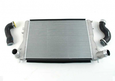 AWE Tuning Front Mounted Intercooler (FMIC) Kit For TDI S3