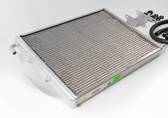 AWE Tuning ColdFront Heat Exchanger