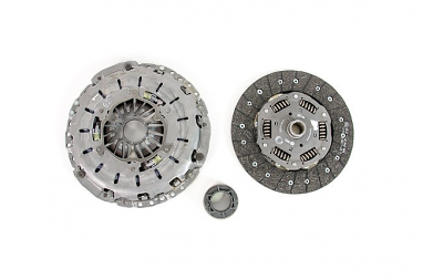 Clutch Kit For RS4