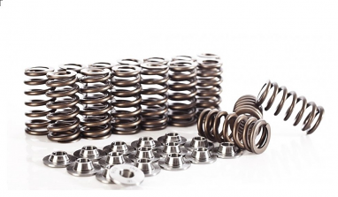 Integrated Engineering Valve Spring and Retainer Kit For 2.0T Gen 3
