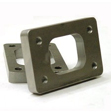 Steel Inlet Weld Flange For T25/GT25