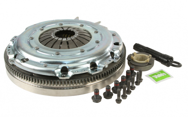 Dual Mass Flywheel to Single Mass Flywheel Conversion Kit