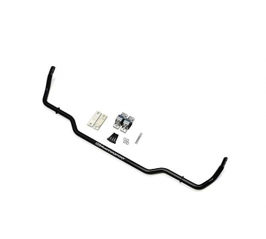 Solid Rear Sway Bar - Adjustable