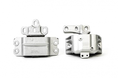 034 Street Density Line Engine Mount For 2.0T FSI (Pair)