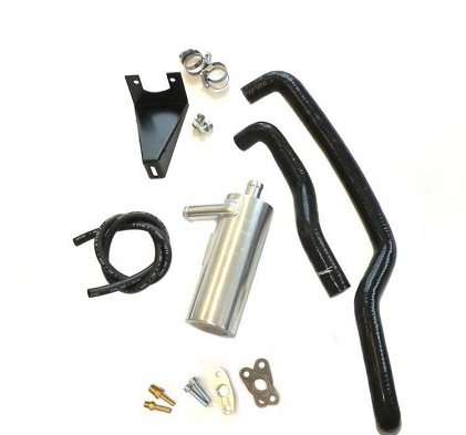 Catch Can Breather Kit For C4 Audi URS4/URS6 AAN