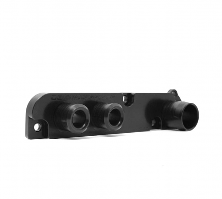 Valve Cover Breather Adapter Catch Can Provision With Nipple Fittings For 2.0T FSI