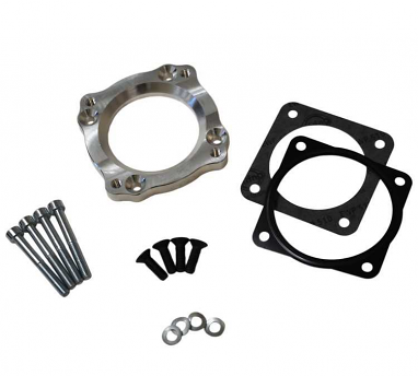 Throttle Body Adapter For 1.8T To 2.7T/24V Upgrade