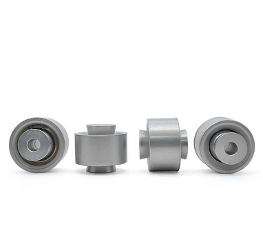 Spherical Bearing Upgrade Kit with Density Line Adjustable Upper Control Arms
