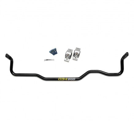 Adjustable Solid Rear Sway Bar Upgrade For MQB