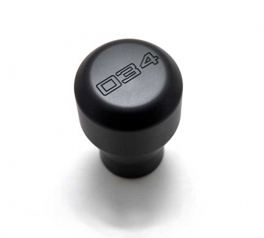 Weighted Delrin Shift Knob