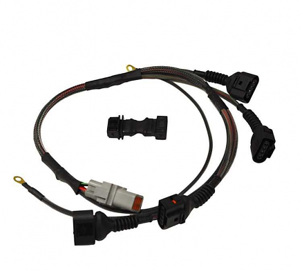 Repair Harness Coil Conversion & ICM Delete Early FSI Coils For 1.8T To 2.0T