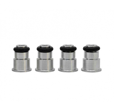 Injector Adapter Hat Short To Tall - Set Of 4
