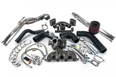 GT2871R Turbo Kit For 2.0T TSI/FSI VW GTI/Jetta, Audi A3 (400HP)