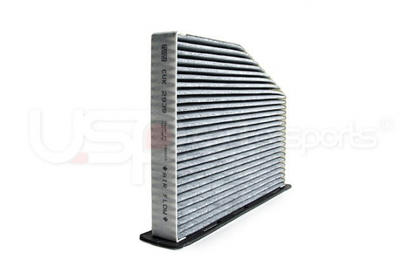 ACC Cabin Filter Activated Charcoal For VW/Audi 2005+