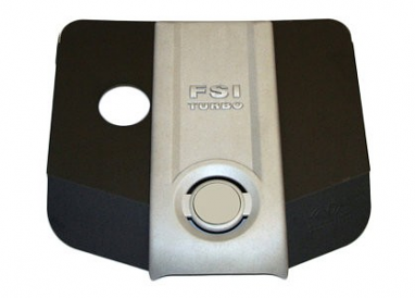 Evolution Motorsports Engine Cover For 2.0T FSI