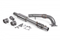 APR Cast Downpipe Exhaust System 2.0T (AWD)