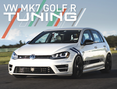 IE Stage 2 Performance Tune for MK7 Golf R