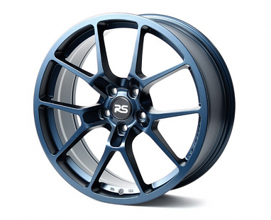 RSe10 Light Weight Wheel - 18X8.0 45ET - Satin Midnight Blue