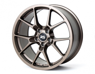RSe10 Light Weight Wheel - 18X8.0 45ET - Satin Bronze