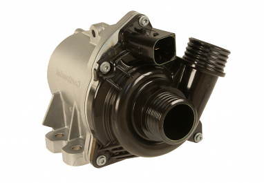 BMW Water Pump OE Replacement