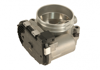 Genuine 74mm Porsche Throttle Body
