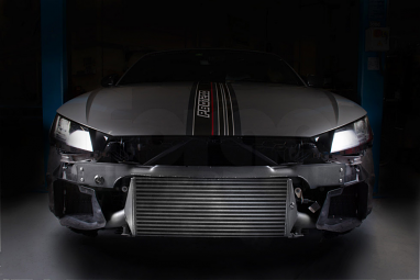 Forge Intercooler (8S) 2017+ For Audi MK3 TTRS