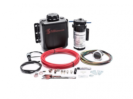 Snow Performance Gas Stage 2 - Water/Methanol Injection Kit
