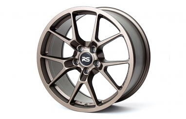 Neuspeed RSe10 Light Weight Wheel - 18X9.0 ET40 - Satin Bronze