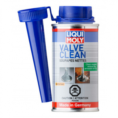 Liqui Moly Valve Clean (150mL)