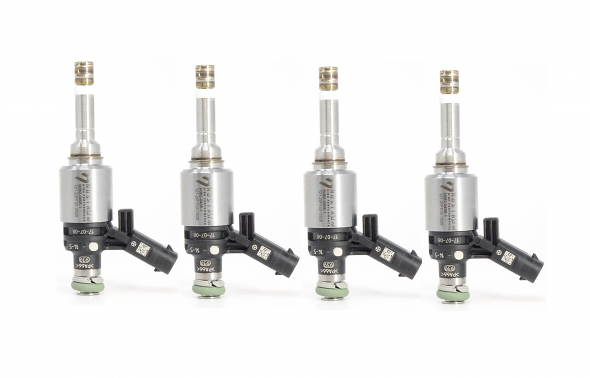 Nostrum High-Flow K-DI Fuel Injector Kit For VW/Audi Gen 2/3