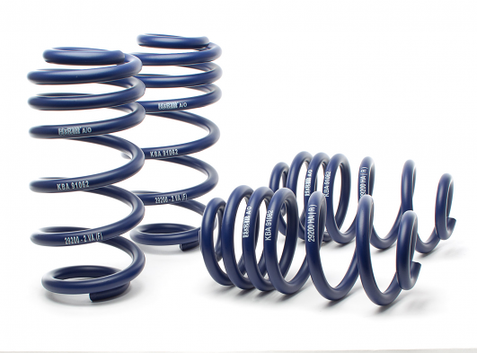 H&R Lowering Sport Springs For Audi A6/A6 Quattro