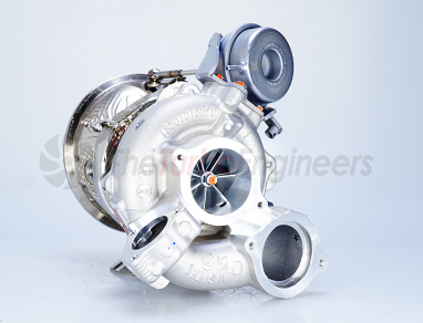 TTE5XX Turbocharger Upgrade For Audi B9 S4/S5 3.0 TFSI