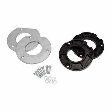034 8J Strut Tower Plates For Audi