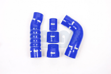 Forge (8V) 2015+ Boost Hoses (Blue) For Audi RS3