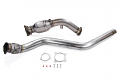 """USP Audi 2.0T 3"""" Complete Downpipe with High Flow Cat"""