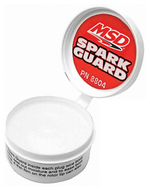 MSD Spark Guard Dielectric Grease