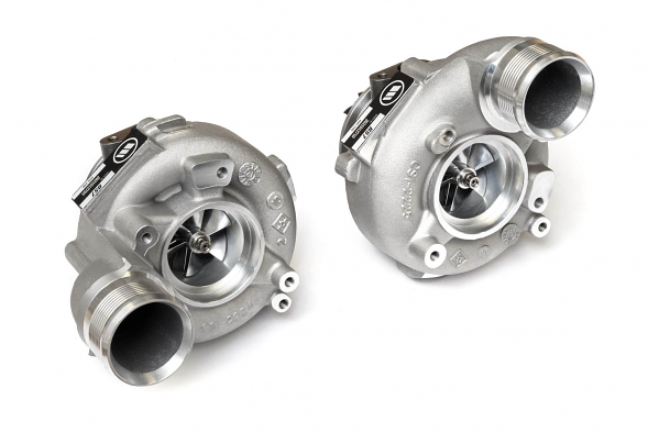 HPA 4.0T RS7 Turbo Upgrade For Audi S6/S7A8/S8/RS6/RS7