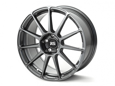 Neuspeed RSe11R Light Weight Wheel For 18x8.5 ET45 - Gloss Gun Metal