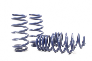H&R Sport Lowering Springs For Audi Q8 (MLB)