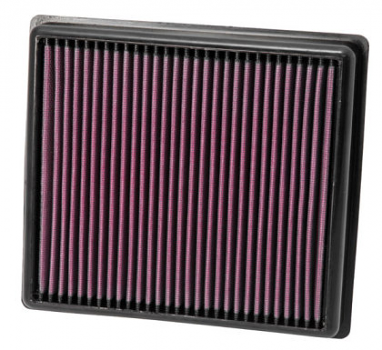 K&N Replacement Air Filter 06-09 For BMW Drop In Air Filter