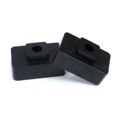 Black Forrest Industries Engine Mount Replacement Inserts - Stage 1 For MK7 / MQB